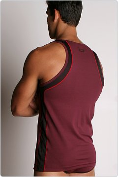 2xist Fusion Tank Top Port