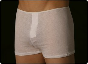 5-Pack Ultra Light Disposable Boxers