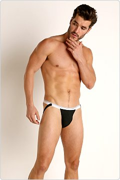 ActiveMan Executive Swimmer Jockstrap