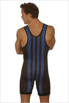 Adidas Reversible High Cut Jam Singlet
