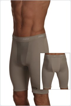 Bike Compression Shorts with Hard Cup