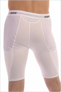 Bike Professional Sliding Shorts with Cup