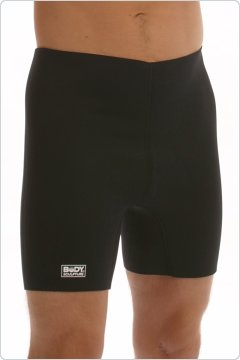 Body Sculpture Neoprene Shorts