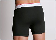 Calvin Klein Tech Active Boxer Brief Black