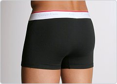 Calvin Klein Tech Active Trunk Black