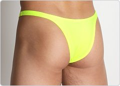 Joe Snyder Capri Bikini Lemon