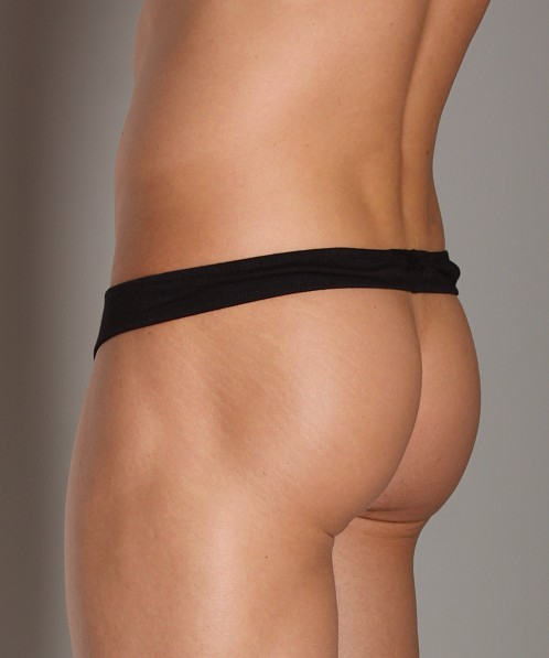 Go Softwear Strapless Jock Black