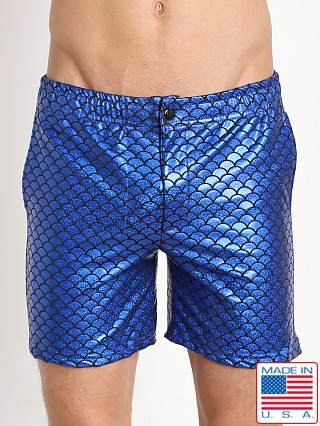 LASC Swim Shorts Poseidon Sparkle