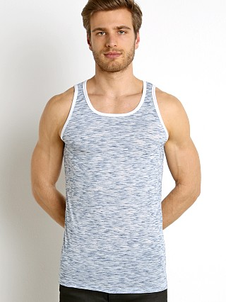 Complete the look: LASC Tank Top Navy