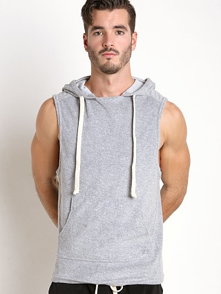 Complete the look: LASC Pullover Hoodie Heather Grey