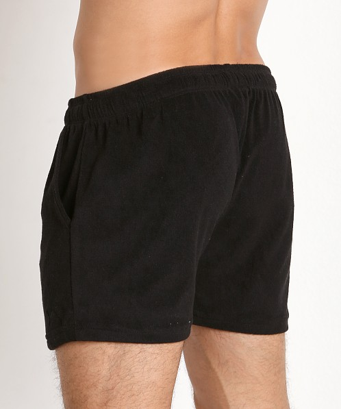 LASC Volley Gym Short Black