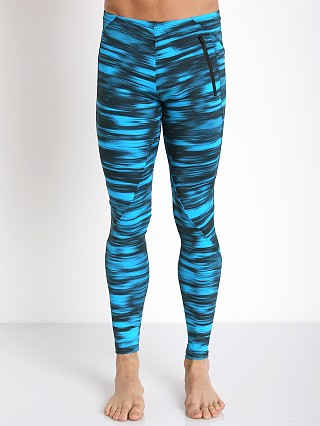 You may also like: LASC Workout Tight Turquoise Print