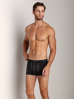 Calvin Klein Athletic Trunk Black