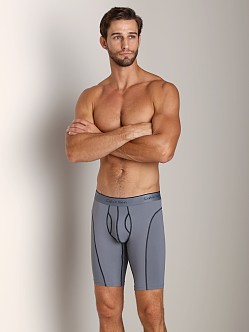 Calvin Klein Athletic Cycle Short Spear