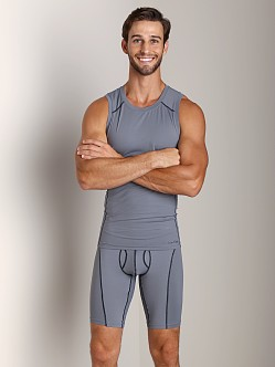 Calvin Klein Athletic Tank Top Spear