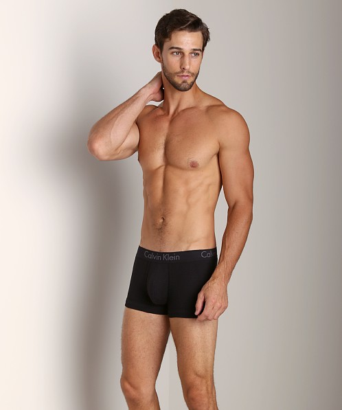 Calvin Klein Body 2-Pack Trunk Black