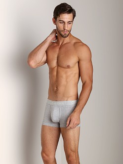 Calvin Klein Body 2-Pack Trunk Grey