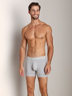 Calvin Klein Body 2-Pack Boxer Brief Grey