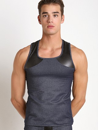 You may also like: Modus Vivendi Indigo Tanktop Denim