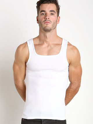 Complete the look: Modus Vivendi Fresh Tanktop White