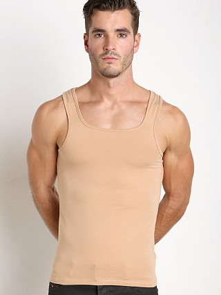 Complete the look: Modus Vivendi Fresh Tanktop Beige