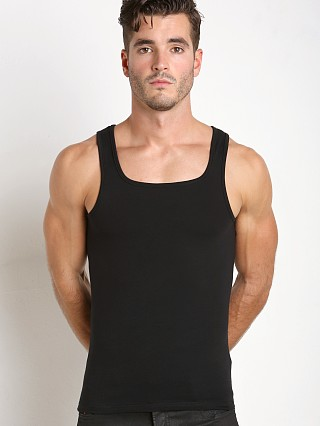 Complete the look: Modus Vivendi Fresh Tanktop Black