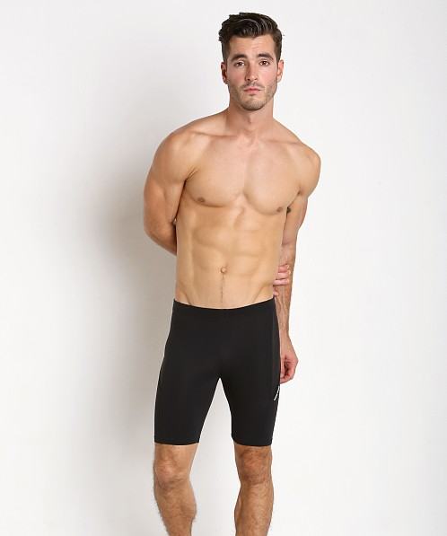 Modus Vivendi Active Mesh Cycle Short Black