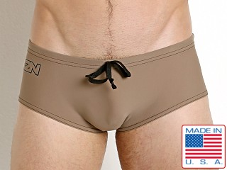 N2N Bodywear Prime Sport Swim Trunk Chino