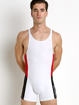 You may also like: N2N Bodywear Galaxy 2.0 Singlet White