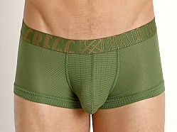 Gregg Homme Xcite Micro Modal Boxer Brief M//Red 152405