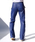 Rufskin Shift Stretch Sport Pants Royal, view 4