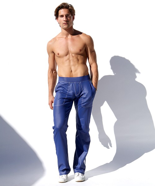 Rufskin Shift Stretch Sport Pants Royal