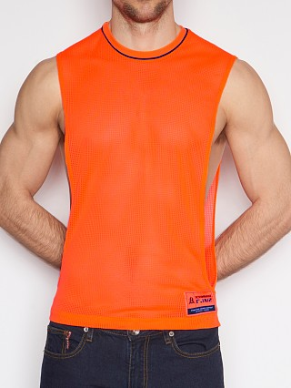 C-IN2 Scrimmage Lift Tank Bartana Orange