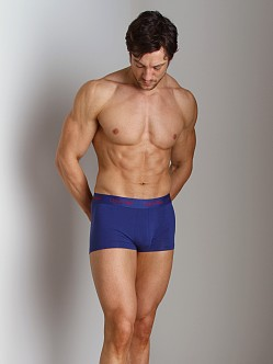 Calvin Klein Micro Modal Trunk Smooth Sailing