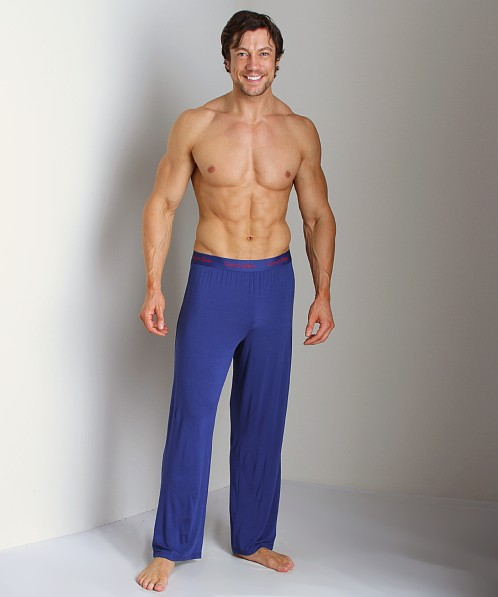 Calvin Klein Micro Modal Pants Smooth Sailing