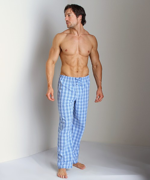 Calvin Klein Key Item Lounge Pants Schmitt Plaid