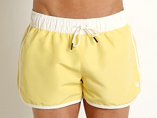 G-Star Dend Swim Shorts Lt Buff Yellow