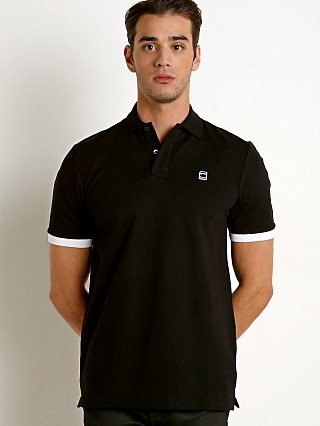 G-Star RC Core Polo Shirt Dk Black