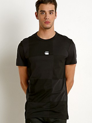 You may also like: G-Star RC Jollu T-Shirt Noir/Dk Black AO