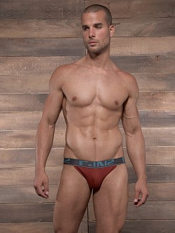 C-IN2 Pop Colors Street Jock Russet Rust