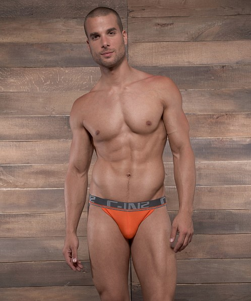 C-IN2 Pop Colors Street Jock Flame Orange