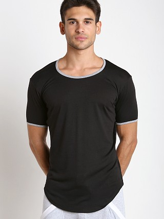 Complete the look: Pistol Pete Gunite Shortsleeve Tee Black