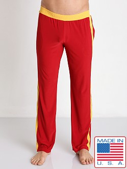 Pistol Pete Scrimmage Pant Red