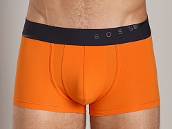 Hugo Boss Innovation 7 Microfiber Boxer Orange