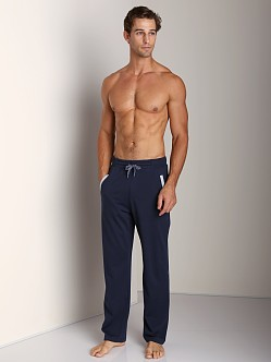 Hugo Boss Innovation 3 Lounge Pants Navy