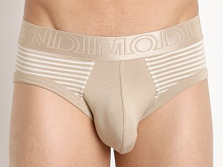 Modus Vivendi Wide Line Brief Sand