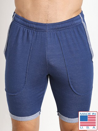 N2N Bodywear Gym Boy Slim Short Denim