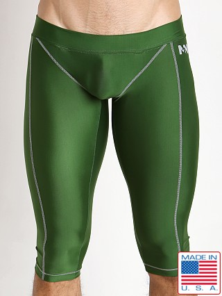 N2N Bodywear Tritech Runner Green