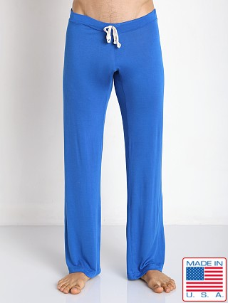 N2N Bodywear Lounge Pant Royal