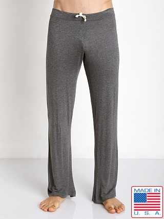 N2N Bodywear Lounge Pant Charcoal